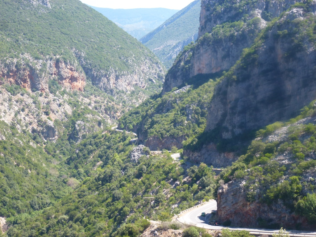 Langada Pass