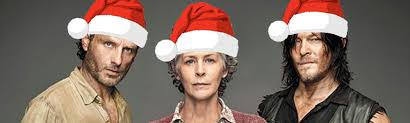 How different fandoms celebrate the Christmas holiday | Hypable